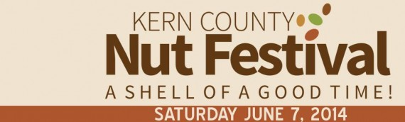 Kern County's Annual Nut Festival is Back!